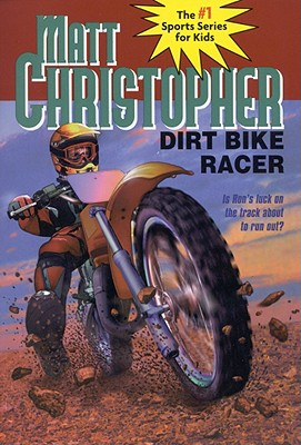 Dirt Bike Racer By Christopher, Matt